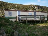 The Static Caravan Rental Uig, Invernessshire